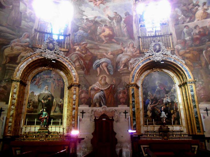 Milagro del Asno que se Arrodilla al Reconocer en  la Ostia el Cuerpo de Cristo, La Verdad, la Experiencia y San Luis , rey de Francia.