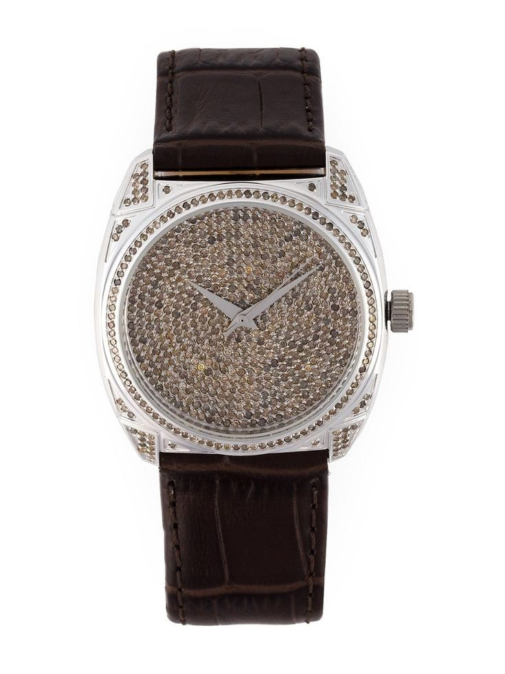 Christian Koban DOM horloge Farfetch