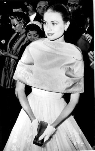 Grace Kelly. Our Princess.