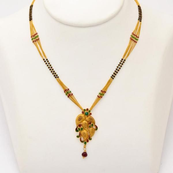 Product - WHPS8.088 | Mangalsutra | Gold | Jewellery