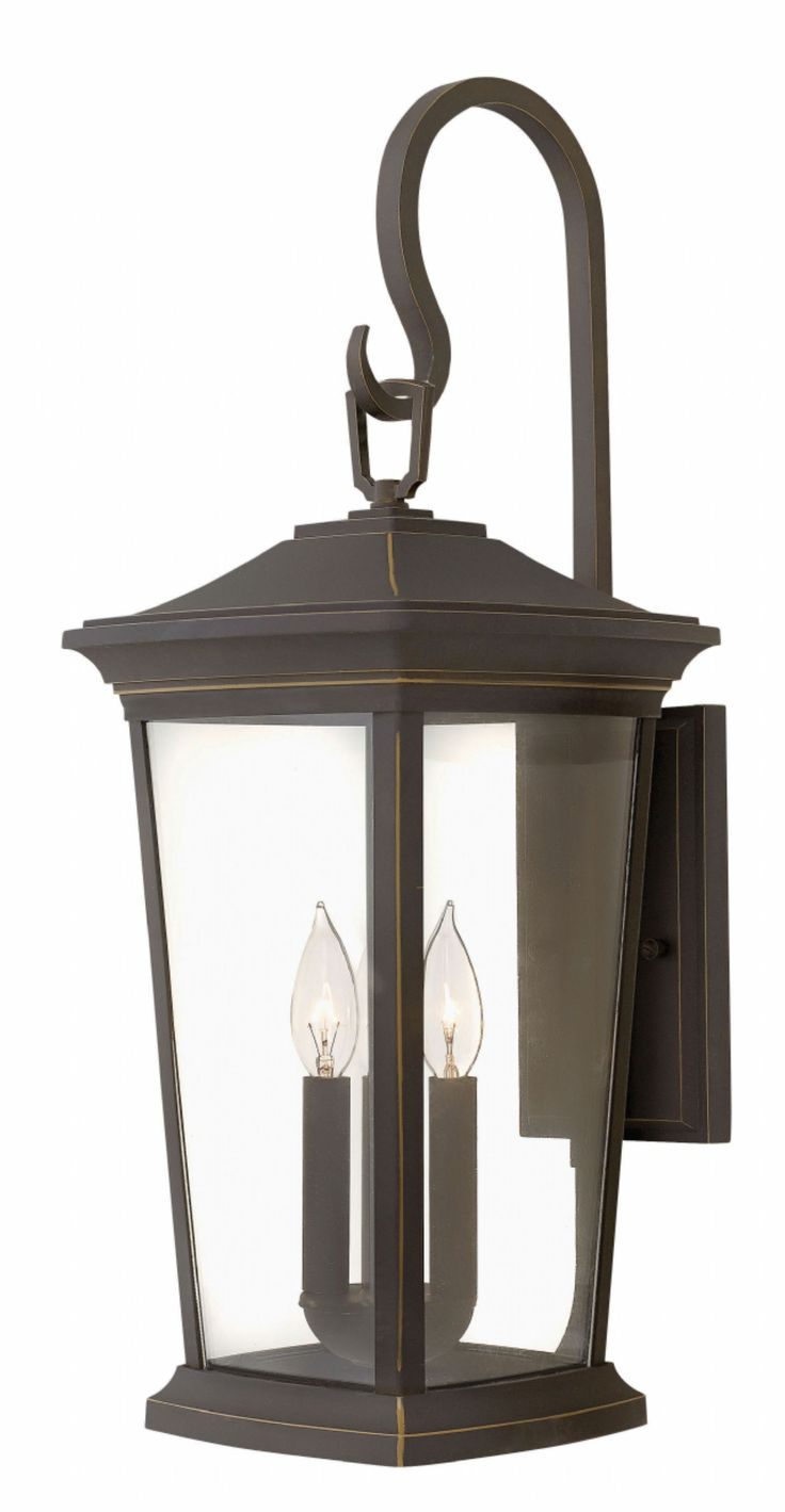 Outdoor led wall lantern olde bronze wall porch lights amazon com - Hinkley Lighting Carries Many Oil Rubbed Bronze Bromley Exterior Wall Mount Light Fixtures That Can Be Used To Enhance The Appearance And Lighting Of Any