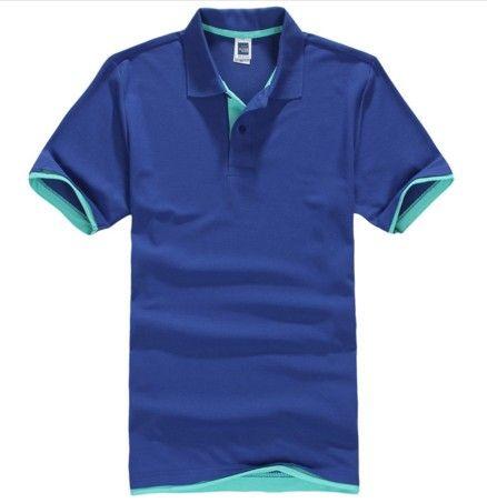 Pánské tričko s límečkem tmavě modor-zelené – pánská trička + POŠTOVNÉ ZDARMA Na tento produkt se vztahuje nejen zajímavá sleva, ale také poštovné zdarma! Využij této výhodné nabídky a ušetři na poštovném, stejně jako to …