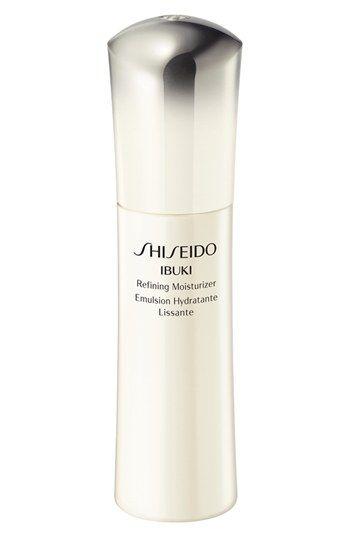 Shiseido 'Ibuki' Refining Moisturizer available at #Nordstrom