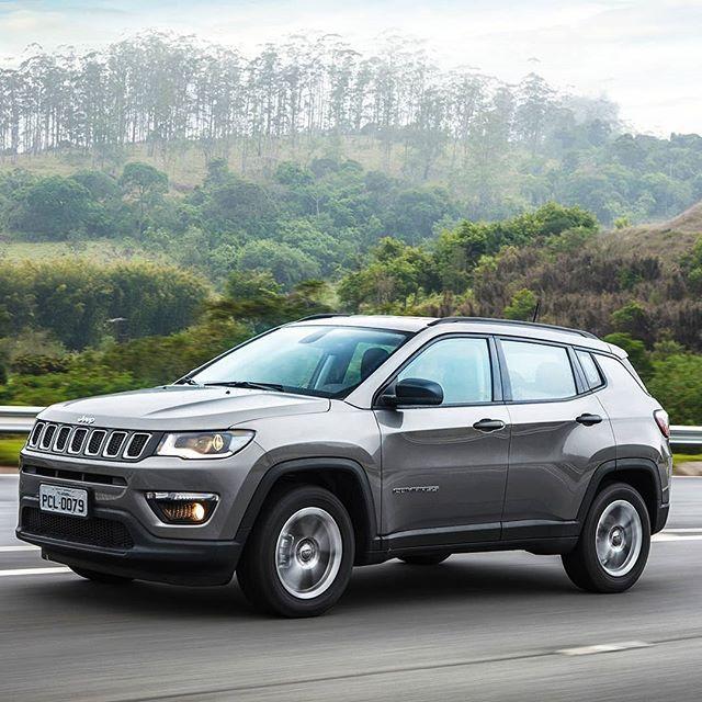 Jeep Compass 2018 Aviso De Recall Mais Um Recall Da Fiat