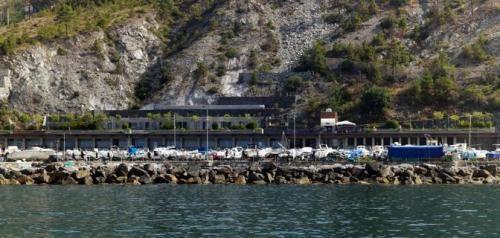 Liguria: #Bonassola si #allaccia al depuratore pista ciclabile solo nei weekend (link: http://ift.tt/2gfrgYF )