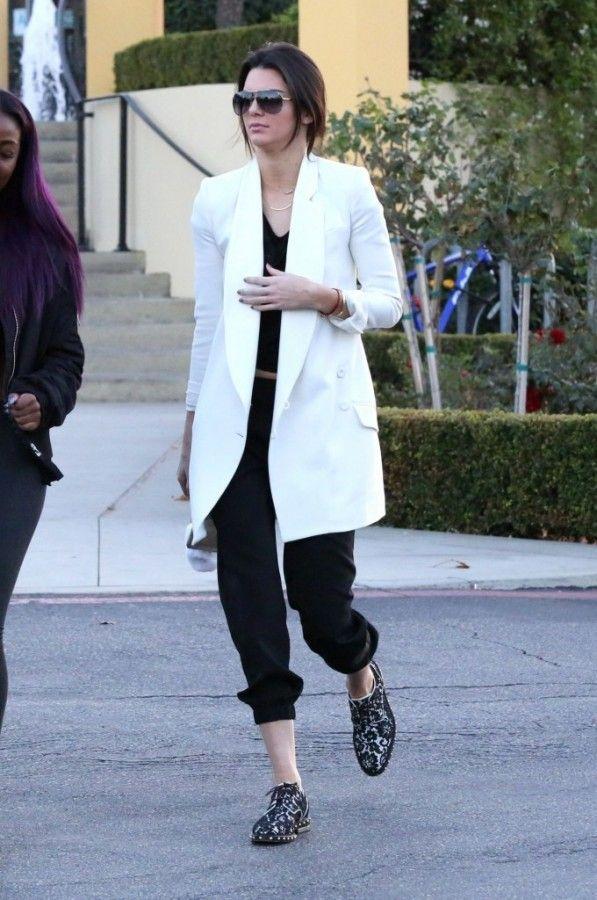 Идея для шоппинга: удлиненный пиджак или блейзер 2