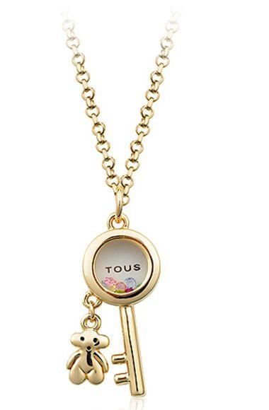 TOUS necklace