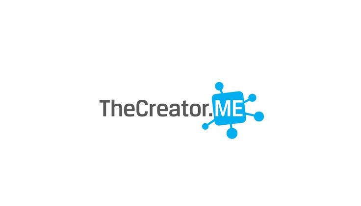 New logo wanted for TheCreator.ME by Sector Nine Studios
