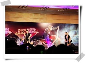 Melbourne Aerial Dance Company 2012 Hong Kong Student Team: Ray Brindley - Tarmi Kane - Adam Jacobs - Minx  Li Hafon