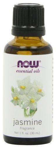 Now Foods Essential Oils, Jasmine Oil, 1 fl oz (30 ml) #NowFoods