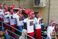 News about PFLP: Thousands attend funeral of Palestinian teen slain...