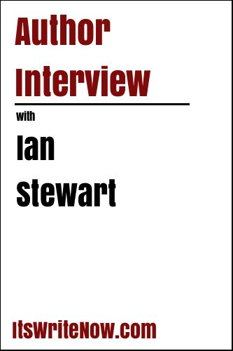 Mei Ling is kidnapped at the behest of a lecherous Dutch official, who organizes a mutiny when the ship's captain places her under his protection.  Find out the tale behind her journey when I chat with author Ian Stewart.  http://itswritenow.com/61886/author-interview-with-ian-stewart-of-nanyang/