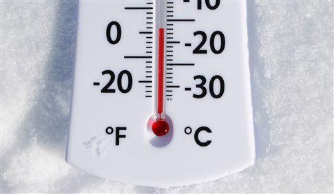 Μυστικά υγείας: Η απότομη πτώση της θερμοκρασίας αυξάνει τον κίνδυ...