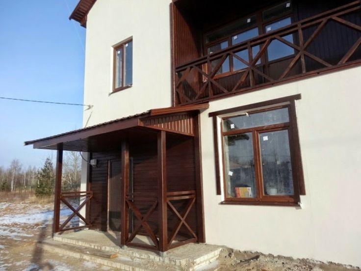 НЕДВИЖИМОСТЬ в Воронеже и области: Дом с Староживотинном 158 м, 12 соток земли