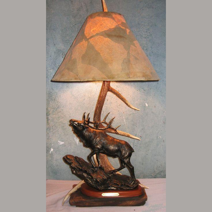 50 Best Lamps Images On Pinterest Black Forest Decor