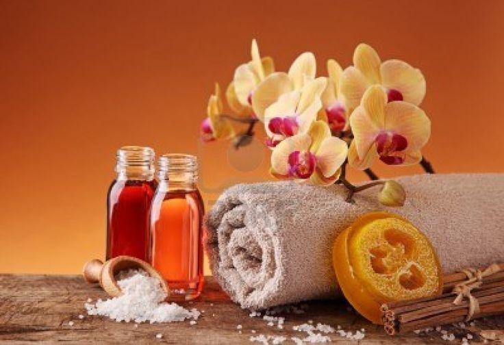 6 oli essenziali in aiuto contro lo stress