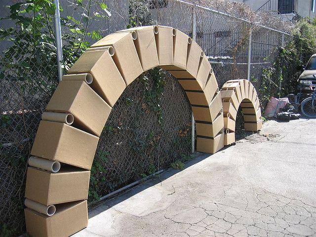 Arch Rivals--Halloween idea