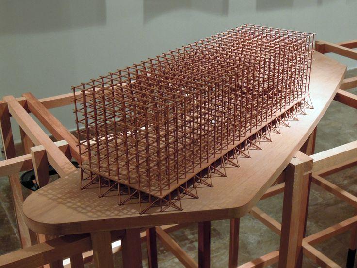 """Galería de Exposición """"Ilustraciones"""" de Smiljan Radic + Alejandro Lüer - 11"""