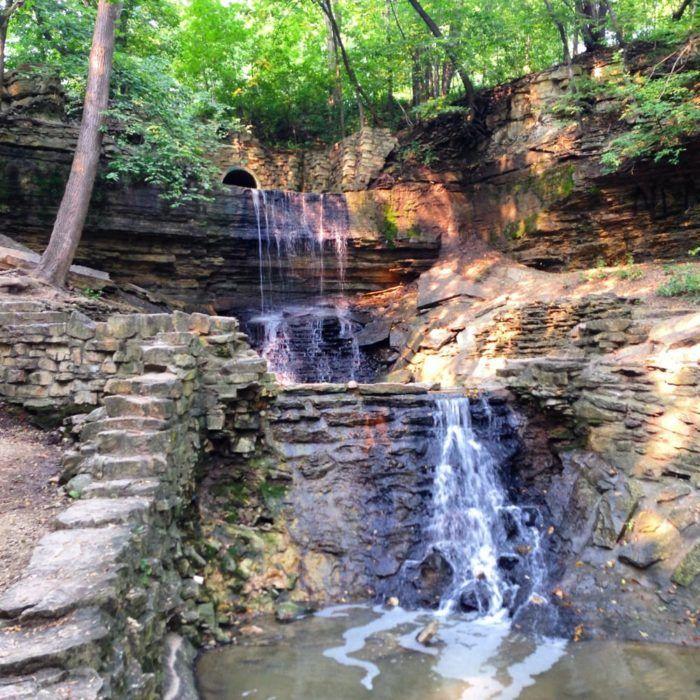2. Hidden Falls Regional Park: One Of Minnesota's Best Kept Secrets