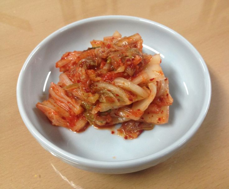 Kimchi is known as one of the healthiest foods in the world and it took exactly one bite for me to become a huge fan. It is said to be a cure for nearly any ailment and has become a staple at ever…
