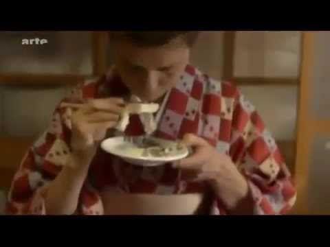 Sarah Wiener Reportage sur la cuisine japonaise Arte