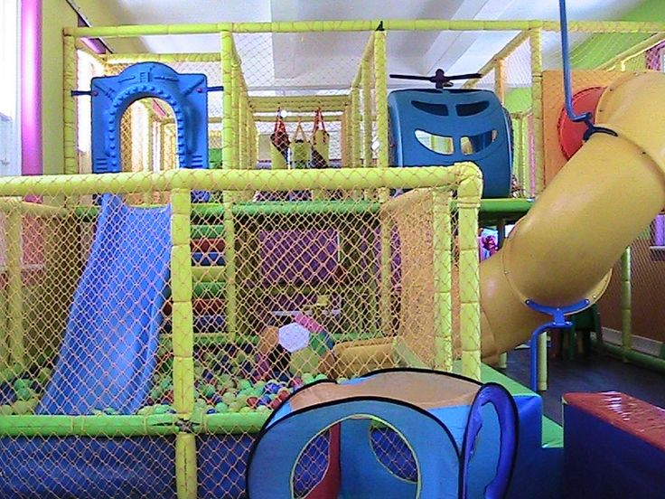 younghearts  |  The Playshed - a big indoor fun spot for kids, close to the city centre. Great for rainy days.