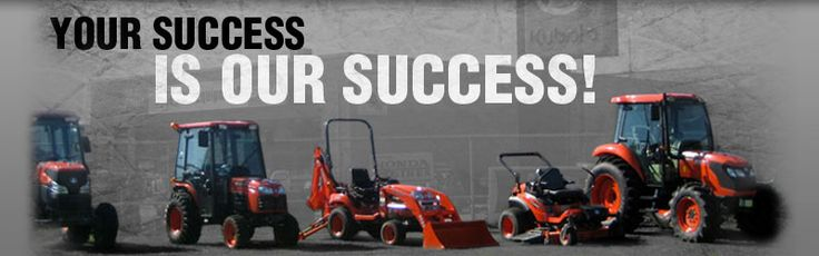 Hyde Park Equipment London Ontario building. Your Success if our success.