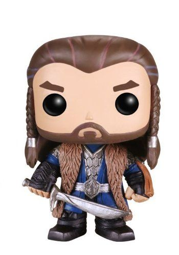 The Hobbit: The Desolation Of Smaug Pop! Movies Thorin Oakenshield Vinyl Figure FunKo http://www.amazon.co.uk/dp/B00FXWL9QO/ref=cm_sw_r_pi_dp_0ktIvb045XW6S
