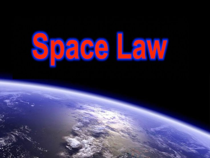 No country owns space, so are there laws there? Spoiler alert: yes. What laws are there? Well watch this video to find out. (It's complicated) Email: Wendove...