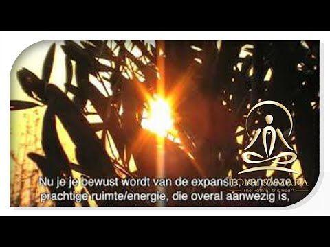 NEDERLANDS - Derde Oog Meditatie - TonySamara.com - NL - YouTube