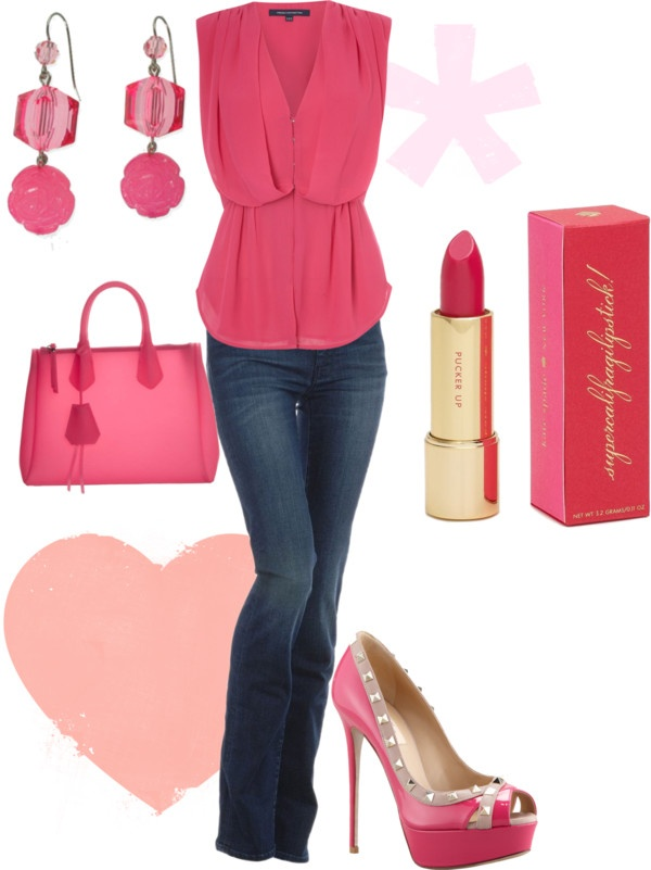 1000+ Images About Valentines Day Outfits On Pinterest