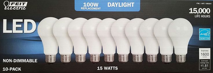 Nice Top 10 Best LED Light Bulbs in 2017 Reviews