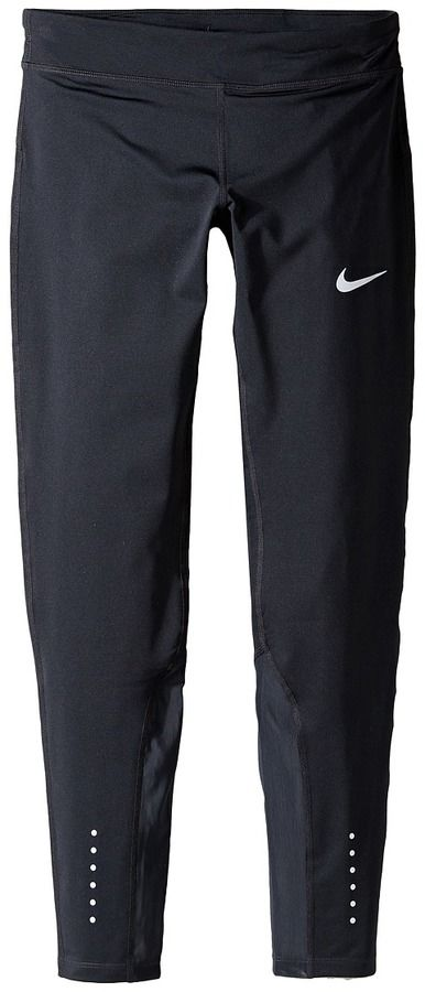 Nike Power Epic Running Tight Girl's Casual Pants