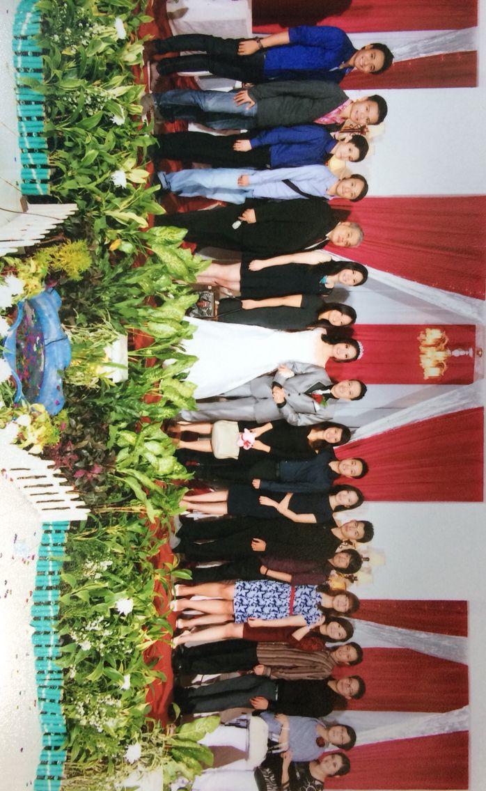 ci mil wedding :D