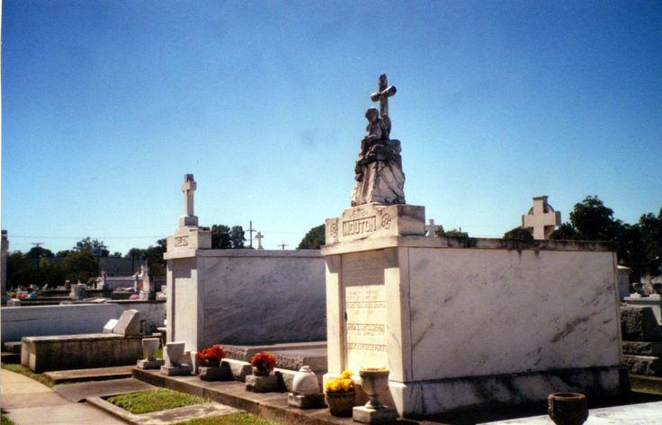 Nouvelle Orléans, Louisiane. Photo : Lorraine Bégin