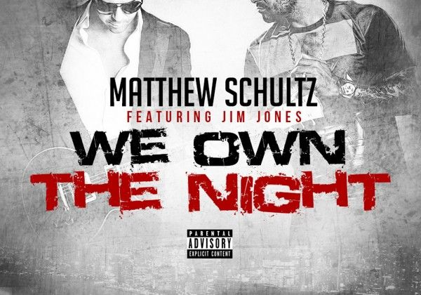 Matthew Schultz – We Own The Night | Hip Hop