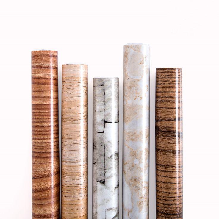 17 meilleures id es propos de papier peint imitation bois sur pinterest papier peint effet - Stickers imitation bois ...