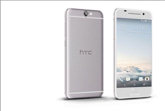 HTC presenta el One A9   El dispositivo con Android 6.0 Marshmallow sensor de huellas y diseño metálico aumenta la competencia en la gama media-alta  El nuevo HTC One A9 HTC  HTC ha desvelado su último smartphone: el HTC One A9. El nuevo dispositivo de la firma con sede en Taiwán quiere ser una alternativa a la gama alta incorporando algunas especificaciones tradicionalmente reservadas para esa categoría como el sensor de huellas o el diseño metálico pero conteniendo algunas otras para no…