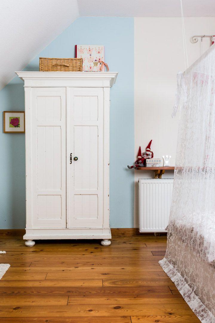 45 best Blaue Wandfarben (Kreidefarben für Wände und Möbel) images - wandfarben kinderzimmer
