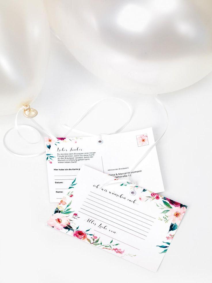 In unserem Eheversprechen-Konfigurator findet ihr Vorlagen, mit denen ihr ganz einfach euer Treueversprechen selbst schreiben könnt.