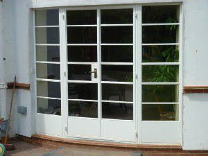 crittall windows replacement