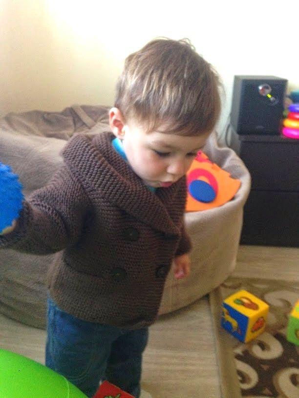 30 besten Baby Bilder auf Pinterest | Baby stricken, Stricken häkeln ...