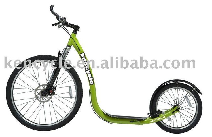 26-20 inch best fashion design adult use scooter adult bike/bicicleta/aluminum/cr-mo/ SY-SC262001 $50~$75