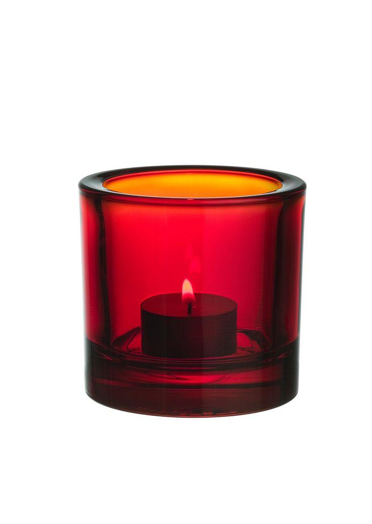 Kodin1, Iittala Kivi -kynttilälyhty