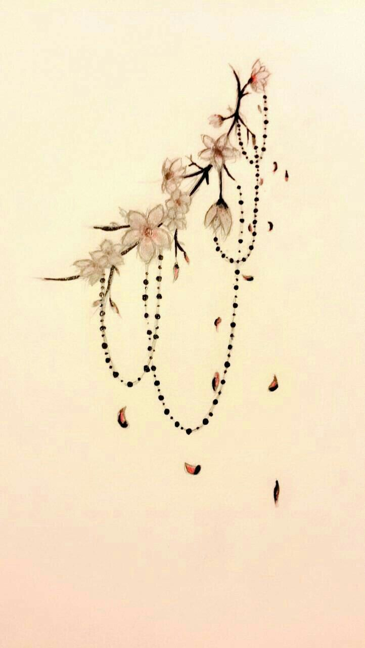 May add a Crucifix for a Rosary design -Clare