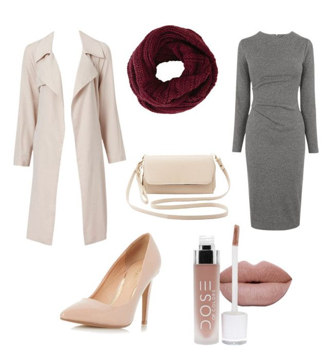 """Casual or afternoon look"" by rhianna-kuss on Polyvore featuring Whistles, Dorothy Perkins, BCBGMAXAZRIA, Charlotte Russe, women's clothing, women, female, woman, misses and juniors"