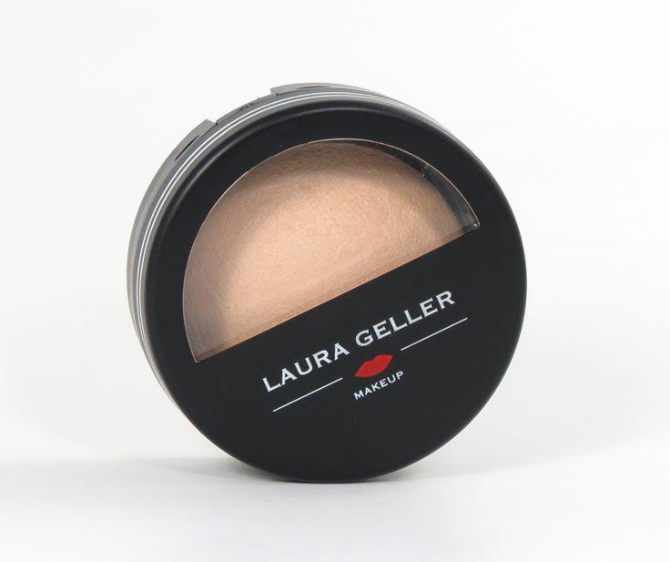 Laura Geller French Vanilla Baked Highlighter