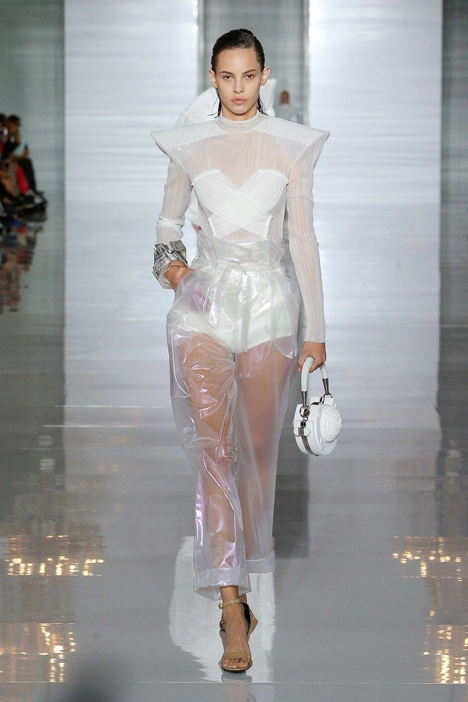 c184ed46 Spring Summer 2019 Fashion Week Coverage: Top 10 Spring Summer 2019 Trends