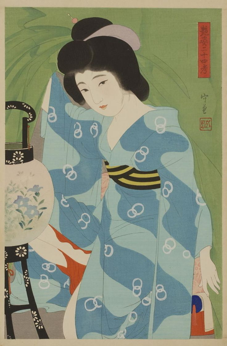2051 best پلیس ژاپن images on pinterest geishas woodblock print