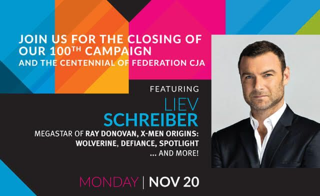 New Post: Liev Schreiber in Montreal November 20th http://mobtreal.com/liev-schreiber-montreal-november-20th?utm_content=buffer36a2b&utm_medium=social&utm_source=pinterest.com&utm_campaign=buffer